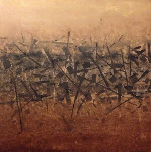 Gouinlock art